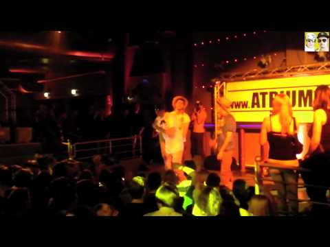 Y-TITTY - IWBOI Live (YouTubeParty ATRIUM Kiel)