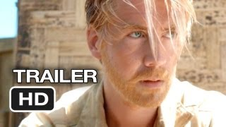 Kon-Tiki Official Theatrical Trailer (2013) - Oscar Nominated Film HD