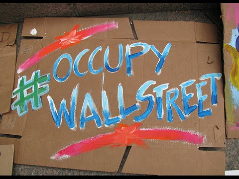 Occupy Movement Buys & Forgives $4 Million In Student Loan Debt