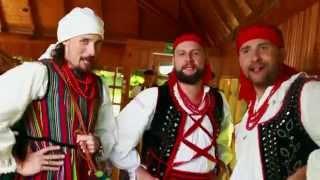 KSM - Świętokrzyska Gala Kabaretowa 2015 - zwiastun