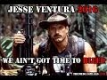 Jesse Ventura gets #KOKESHED