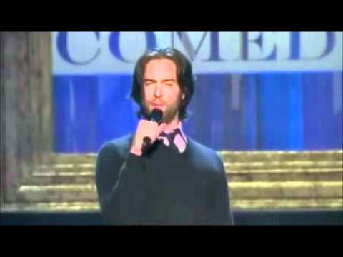 "Chris D'Elia ""Hunting"""