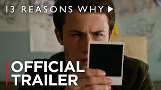 13 Reasons Why: Season 2 | Official Trailer [HD] | Netflix