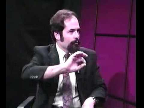 """Eugene Mallove on """"Topics"""" 2/3"""