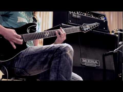 Mesa Boogie Mark V - Metal -0XxPKrt5i-M