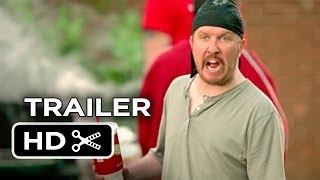 Back In The Day Official Trailer (2014) - Nick Swardson, Michael Rosenbaum Movie HD
