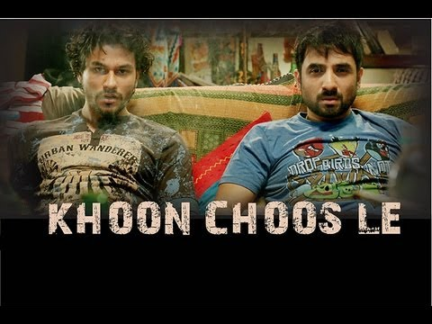 Khoon Choos Le Video (Go Goa Gone)