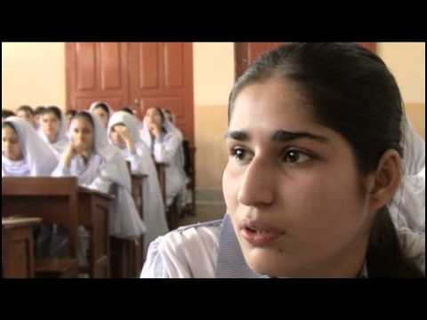 USAID US-Pakistan Student Exchange Program 2010 (Pt.3)