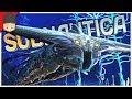 SUBNAUTICA - DIVING DEEP! : Ep.12 (Subnautica Full Release)