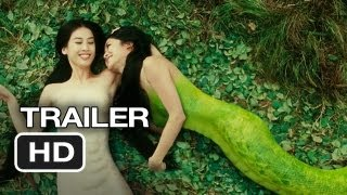 The Sorcerer and the White Snake Official Trailer (2012) - Jet Li Movie HD