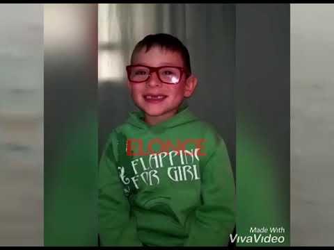 Video: Tiene 6 años, aprende a leer y reflexiona sobre las quemas en humedales