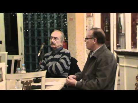 Tertúlia Cultural do Museu do Pão com ... José Mário Branco