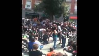 Asamblea Popular 15-M Móstoles