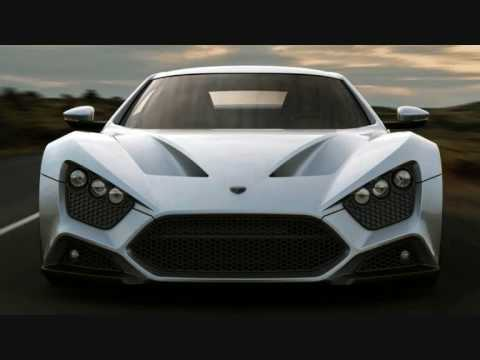 Zenvo ST1 - 2009/2010 Danish Super Car