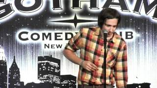 Kempa - Gotham Comedy Club {stand-up}