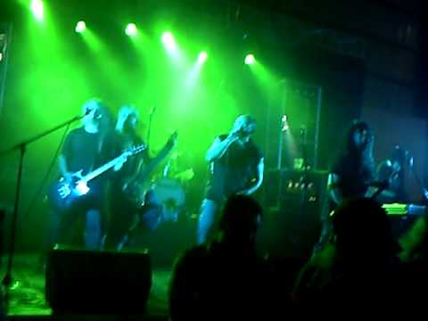 Khamul - Roots Bloody Roots (Sepultura cover)