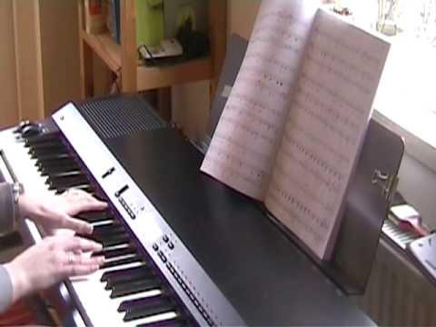 A part of that - Jason Robert Brown (piano vocals)