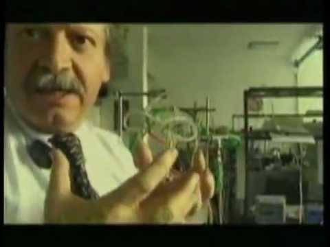 FUSIONE FREDDA - Giuliano PREPARATA