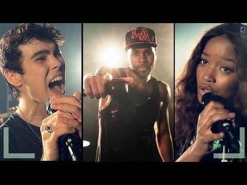 The Other Side (with Keke Palmer & Max Schneider)