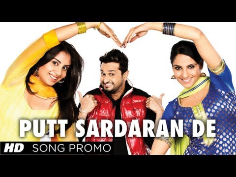 Putt Sardaran De Video - Fer Mamla Gadbad Gadbad Song