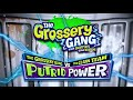 GROSSERY GANG SEASON 3 | OFFICIAL PUTRID POWER TV COMMERCIAL VEHICLE 30s