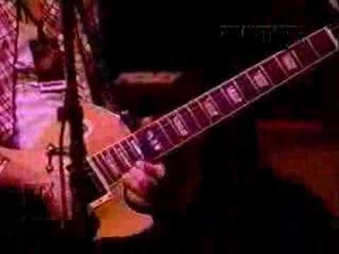 Tak Matsumoto - Sunset cover live (gary moore)