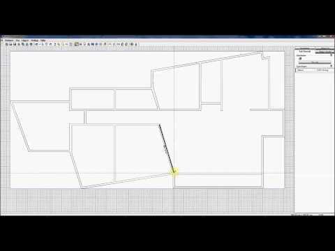 Importera CAD-projekt