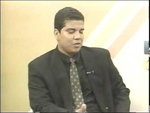Prof. Rodrigo Santos, Gestão do Conhecimento 2002, Parte 1