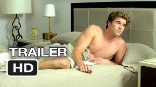 Paranoia Official Trailer (2013) - Liam Hemsworth, Amber Heard Movie HD