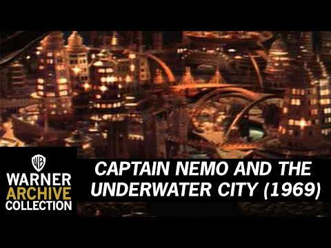 Captain Nemo And The Underwater City (Original Theatrical Trailer)