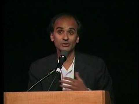 Pico Iyer: Searching for Home/Self in a Fast-Moving World
