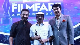 Watch 62nd Film Fare Award South 2015 | Kamal, Mammootty, Kaththi, VIP, Dhanush, Bobby Simha Red Pix tv Kollywood News 01/Jul/2015 online