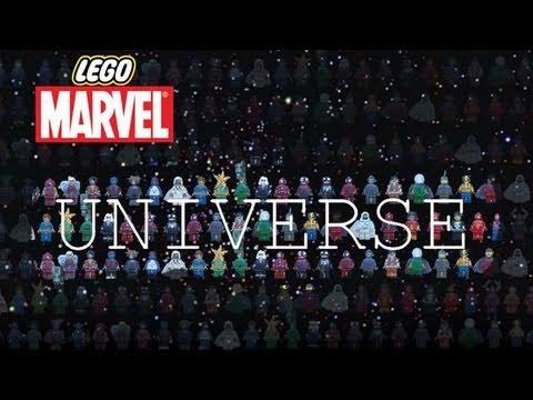 MARVEL Universe -0cTs4R711hc