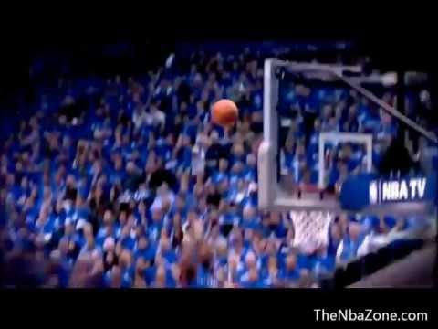 Kevin Durant 2012 Best NBA HD Mix : Best of OKC Thunder's MVP