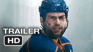 Goon Official Trailer - Seann William Scott Movie (2012) HD