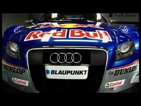 Audi Historie