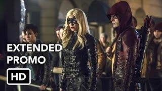 "Arrow 3×12 Extended Promo ""Uprising"" (HD) Thumbnail"