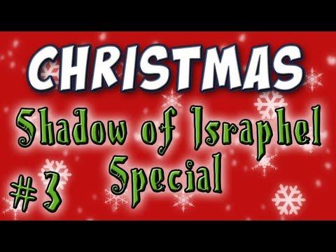 Santa of Chrismaphel - Day 3 Advent Calendar