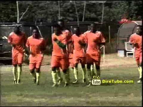 Interview with Omed Ukri (Ethiopian football talent)