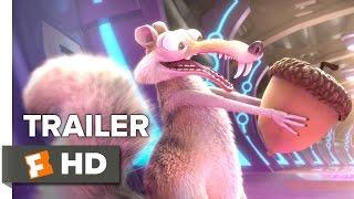 Ice Age: Collision Course Official Trailer #3 (2016) - Ray Romano, Simon Pegg Movie HD