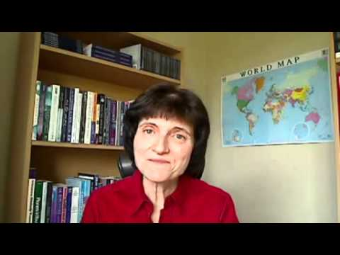 Virgo November 2012 Astrology Horoscope Forecast with Barbara Goldsmith