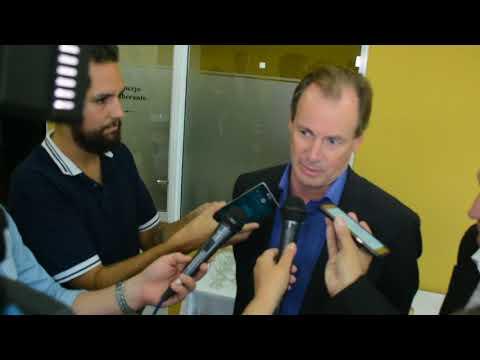 """Gustavo Bordet: """"faltó gradualismo en los aumentos de la tarifas"""""""