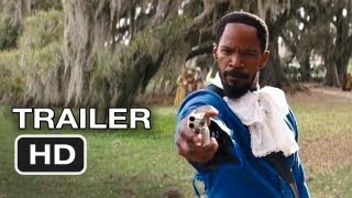 Django Unchained Official Trailer (2012) Quentin Tarantino Movie HD