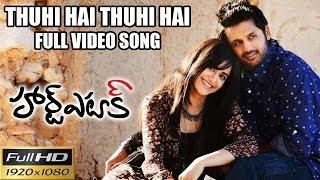 Heart Attack - Thuhi Hai Thuhi Hai
