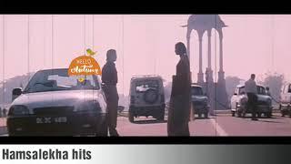 Hoovige thangaali bedave- Chandrodaya video song