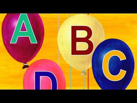 ABC Song with Cute Ending