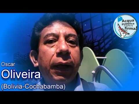 Micro-Intervista a Oscar Oliveira