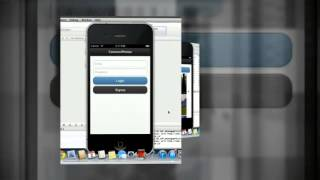 Apps de iPhone y Android en HTML5 para Principiantes