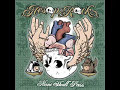 aesop rock - five fingers