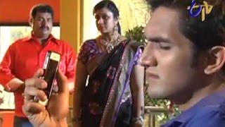 Anthahpuram 09-10-2014 ( Oct-09) E TV Serial, Telugu Anthahpuram 09-October-2014 Etv